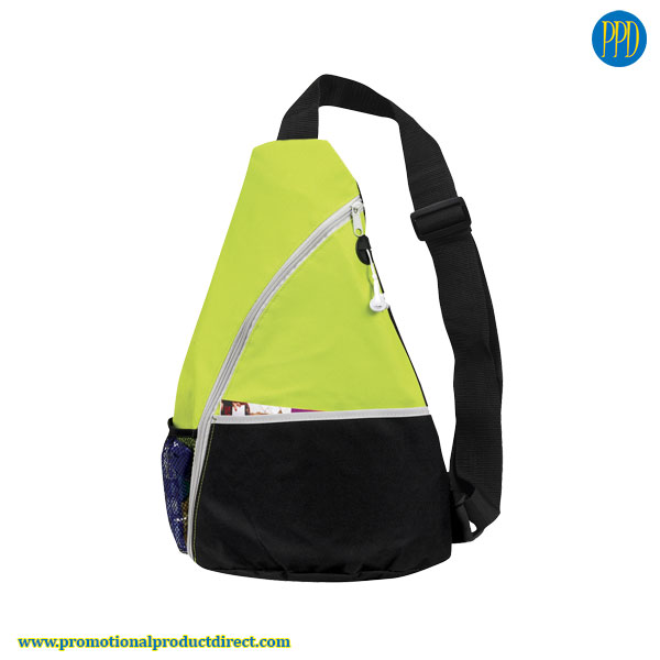 promotional product slingbag