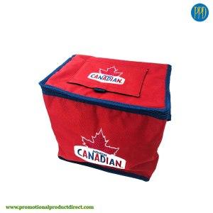 custom beer cooler bag