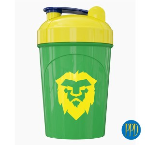 team sports shaker cup