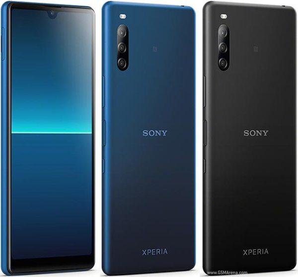 Sony xperia l4 64go stockage - 3go ram | Prix Maroc