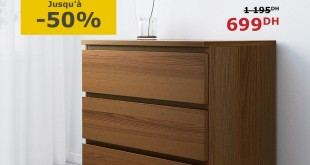 Meubles De Rangement Ikea Maroc