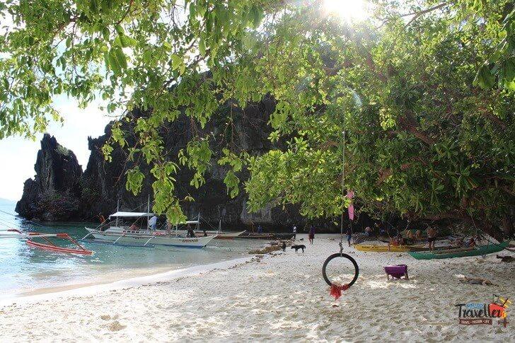 El Nido Beach,Palawan Islands – What's the deal?