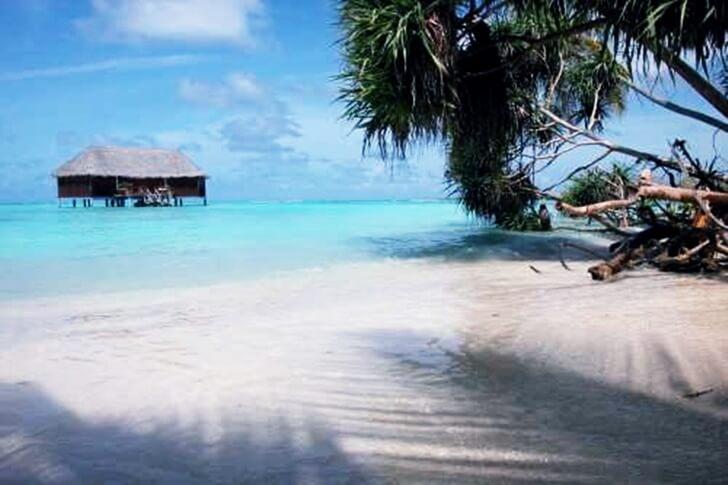 VIsa on Arrival for Indians - Maldives