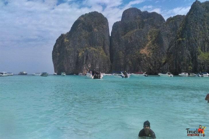 Visa on Arrival - Thailand