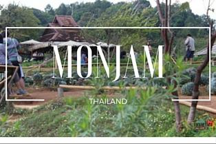 Mon Jam, Thailand