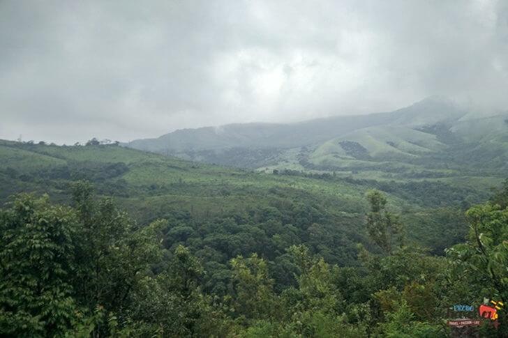 Places to visit around Chikmagalur, Karnataka –  A Weekend Getaway
