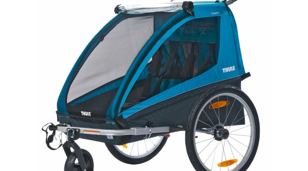 Thule Coaster XT Review