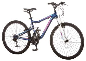 Mongoose Status Womens MTB Review