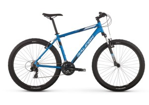 Raleigh Talus 2 Review