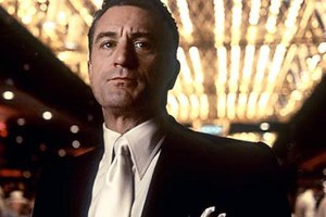 Casino, Robert DeNiro