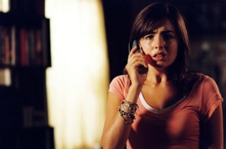 Camilla Belle, When a Stranger Calls