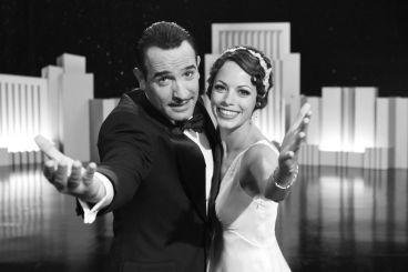 Jean Dujardin, Bérénice Bejo, The Artist