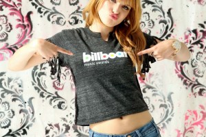 Bella Thorne Billboard Music Awards TShirt