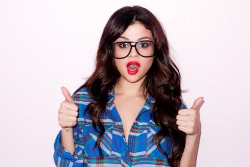 Selena Gomez Terry Richardson Photoshoot