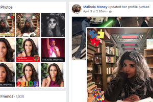 Malinda Money Facebook