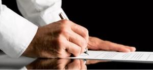 Signing Docs