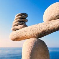 Sandbox Writing Challenge #78 -- Life is a delicate balance...