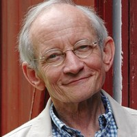 Friday Favorites -- Ted Kooser