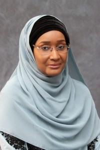 Despite naysayers, Sadiya Umar Farouq keeps winning, by Onyema Dike