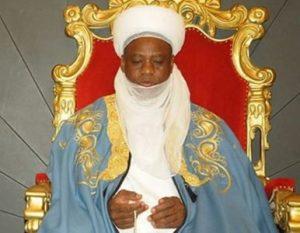 Strike: Sultan urges doctors to embrace dialogue