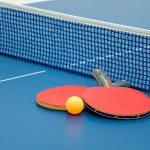 Tokyo: Omotayo knocked out of men's table tennis singles event