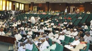 Rep calls for strengthening of Electoral Act, institutions