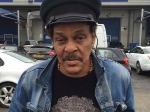 Reggae Music Icon, Majek Fashek Is Dead
