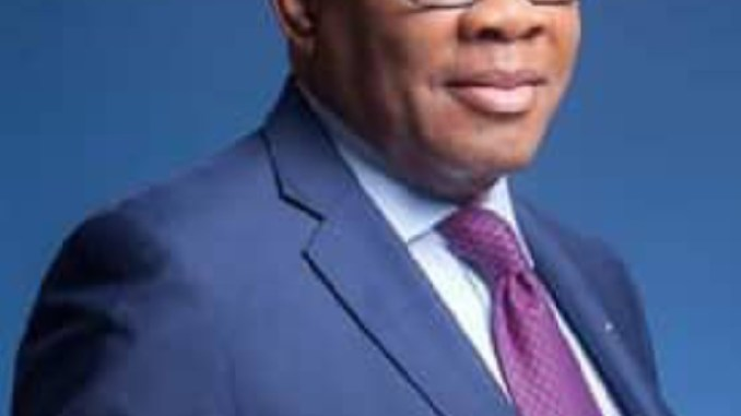 JUST IN: Olisa Agbakoba Dissociates Self From New Political Movement
