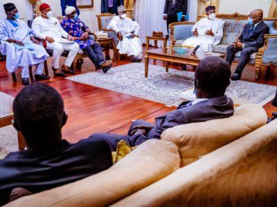 Nigerian Traders narrate ordeals as Gbajabiamila visits Ghana – Prompt News
