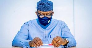 Fayemi Okays Conversion, Inter-Cadre Transfer For 603 Civil Servants