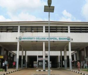 Water shortage: UCH commences desilting dam