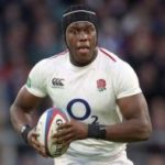 Maro Itoje joins Roc Nation Sports