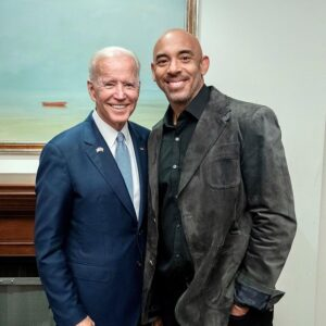 Grammy Awards organisers pledge support to Biden, Harris