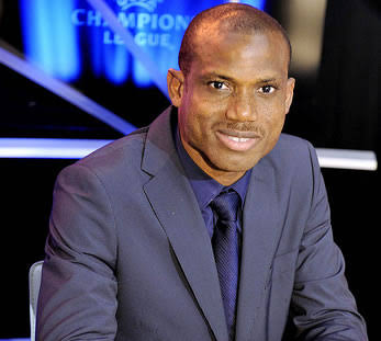 Oliseh eulogises late Erico, accuses NFF of owing ex-Super Eagles handlers