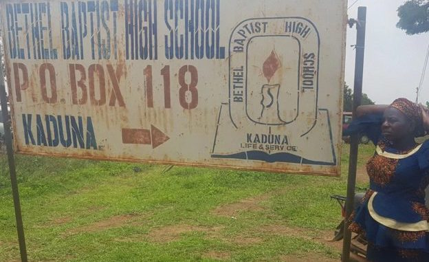 10 more abducted students of bethel Baptist school freed