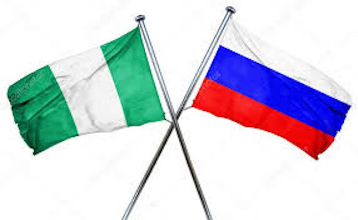 Nigeria-Russia trade cooperation'll catalyse economic growth – Official -  Prompt News