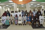 PHOTO NEWS: ICPC Holds Capacity Building Retreat For House of Reps Members
