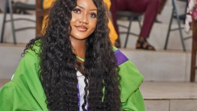 """Dr. Ola Sandra corrects publication, she is """"not"""" the best graduating student"""
