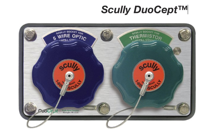 Scully DuoCept™