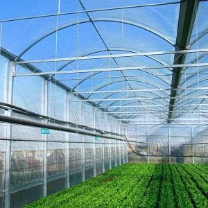 Галерея промышленных и фермерских теплиц