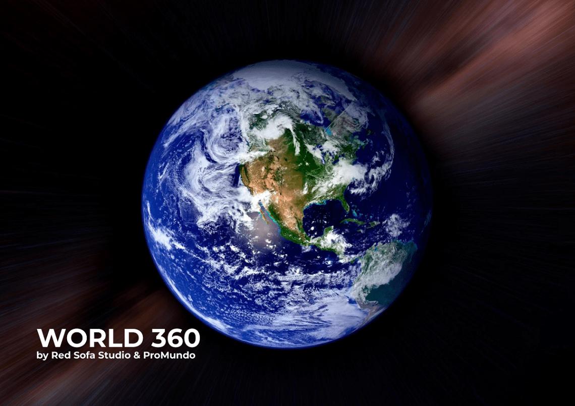 WORLD 360