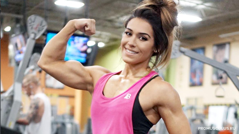 Как набрать мышечную массу / похудеть