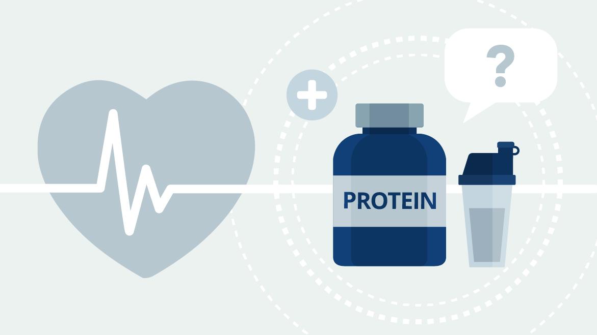 Протеин для набора мышечной польза и вред