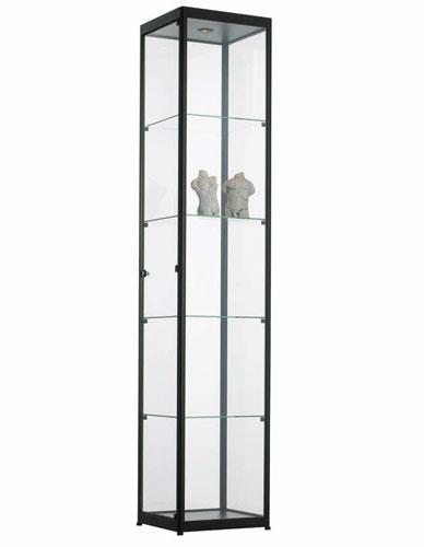 vitrine colonne focus promuseum