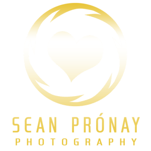 Cincinnati photographer Sean Prónay