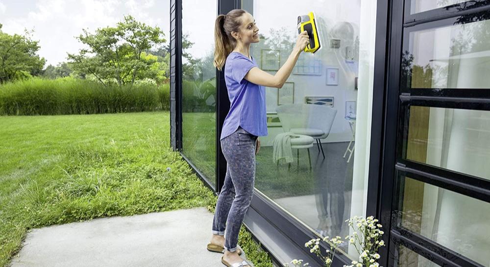 les meilleurs lave vitres karcher