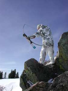 Bow Information and Care – Pronghorn Custom Bows