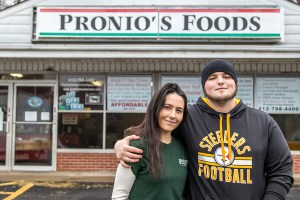 59-Pronio's Food Service-Santina&Anthony-77 Design Co