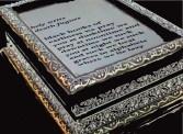 sacred books - death fugue