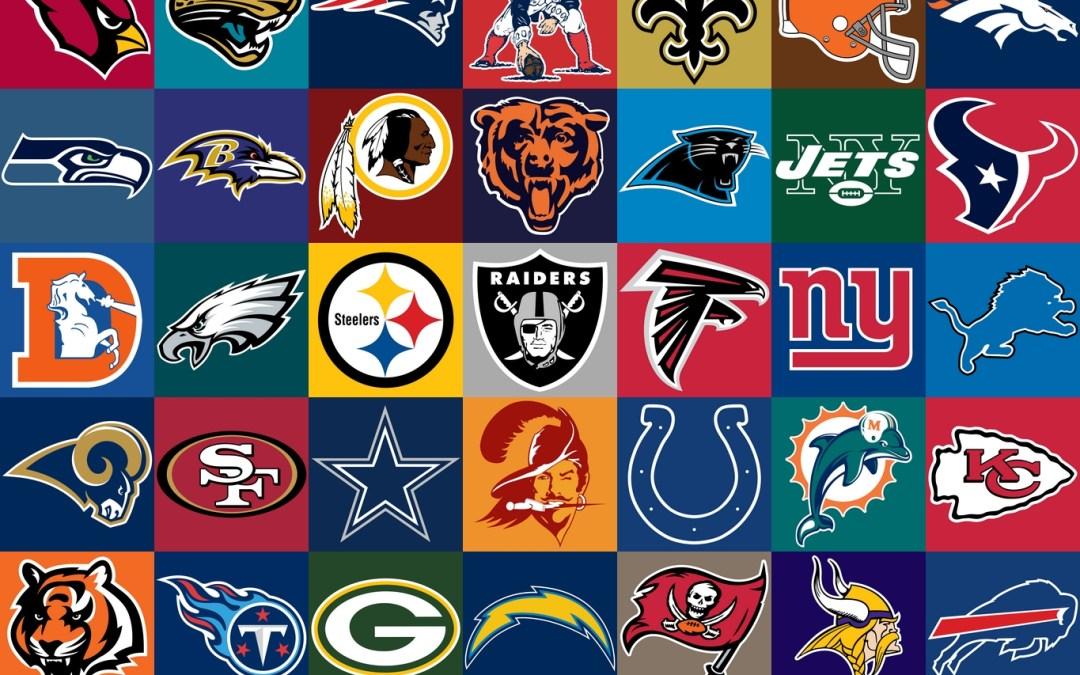 Maquinaria de la apuesta en NFL
